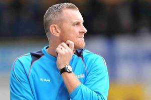 FA Cup round-up - Boston United dumped out but Gainsborough Trinity cruise through