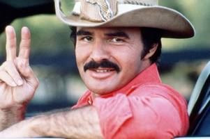 huge american truck owned by the late burt reynolds has made its home here in lincolnshire!