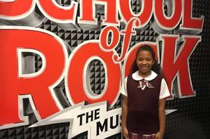 Chelmsford girl bags role of a lifetime as she heads to the West End at the age of 11