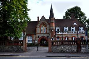 The hardest Kent primary and secondary schools to get into