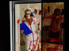 house of horror 4d opens soon - and you will need a 'change of clothes'