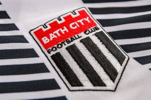 Bath City seal FA Cup second qualifying round progress as fine Ross Stearn brace sinks Banbury United