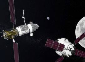 russian space chief: no '2nd-tier status' with nasa outpost