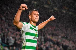 filip benkovic opens up on why he left leicester to join celtic on loan