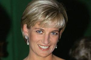 'was she pregnant?' pathologist who examined princess diana's body opens up on bizarre questions people asked