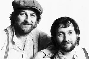 chas hodges - one half of chas and dave - has died 'peacefully in his sleep'