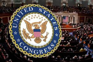 US Congressman to Introduce Bills Supporting Blockchain Technology, Cryptocurrencies