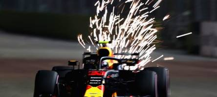 how red bull keeps temperatures under control at show runs
