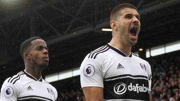 fulham 1-1 watford: hosts strike back after disastrous early concession