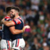 nrl: sydney roosters defeat south sydney rabbitohs 12-4