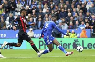 huddersfield remains winless after losing 3-1 at leicester