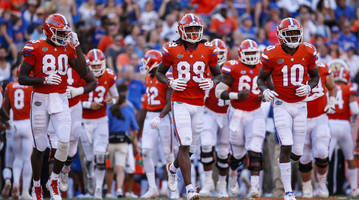 How to Watch Florida vs. Tennessee: Live Stream, TV Channel, Time