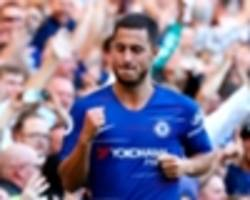 Hazard can match Messi & Ronaldo without 50 goals - Azpilicueta