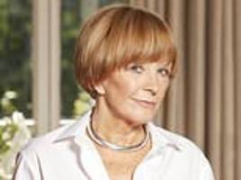 ANNE ROBINSON urges Theresa May not to call a second referendum
