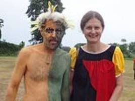 british professor at university in papua new guinea is threatened with jail and flees to australia
