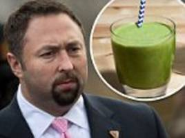 former senior trump aide jason miller 'drugged a stripper he got pregnant with an abortion pill'