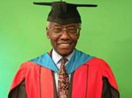 scotland's first black professor calls for amends after report university benefited from slavery