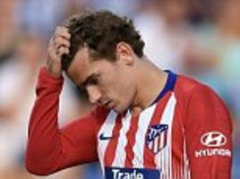 antoine griezmann reveals he suffered sleepless nights when deciding if he should join barcelona
