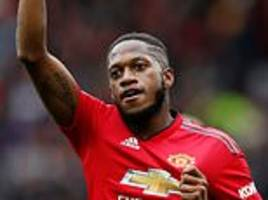 fred is the 500th player to score for manchester united... but how many can you remember?