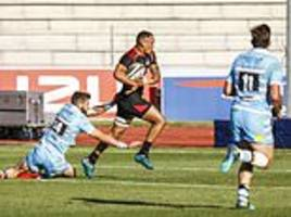 southern kings 38-28 glasgow: abysmal defeat to lowly hosts leaves dave rennie lost for words