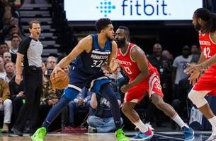 Towns gets super-max extension from Wolves as Butler saga continues