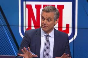 colin cowherd believes the cleveland browns have become a must-watch team