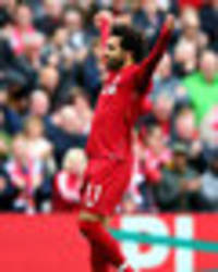 liverpool news: why mohamed salah is better than cristiano ronaldo - hany ramzy