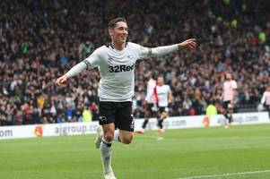 harry wilson gives his verdict on derby county's victory over brentford
