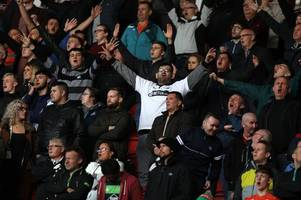 contracts should be on the table, swansea city's spirit is unquestionable and the player who has changed perceptions