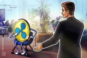 from a ripple to a tidal wave: collaboration with pnc leads to xrp surge