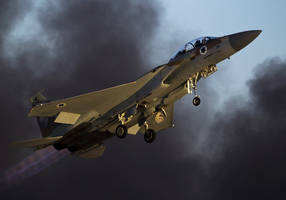 israel rejects russian claims: 'iaf did not hid behind any plane'