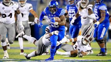 After Pounding Mississippi State, Kentucky Can't Be Overlooked Anymore