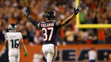 How to Watch Bears vs. Cardinals: Live Stream, TV Channel, Game Time