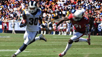 How to Watch Chargers vs. Rams: Live Stream, TV Channel, Game Time