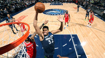Report: Timberwolves, Karl Anthony-Towns Agree to Five-Year, $190 Million Extension