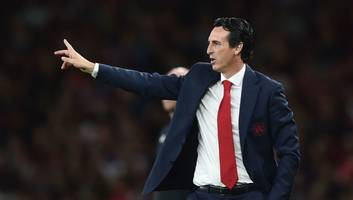 Unai Emery Reveals Which Competitions He Will Target This Season Ahead of Clash With Everton