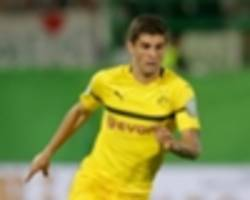 Americans Abroad rewind: Pulisic kicks off 20s in style