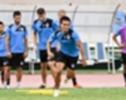ISL 2018-19: Bengaluru FC squad analysis - Can the Blues go all the way?