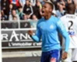 video: njie's beautiful finish doesn't avoid om defeat