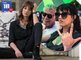 asia argento reveals her open relationship with anthony bourdain; says cheating 'wasn't a problem'