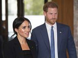harry and meghan celebrate opening of amsterdam branch of soho house