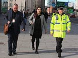 John McDonnell insists Labour MPs are protected after Luciana Berger given police escort