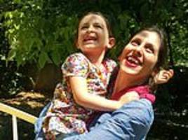 Theresa May to lobby President of Iran to free British mother accused of spying on Tehran regime