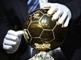 France Football magazine to award a Ballon d'Or for the best female player for the first time