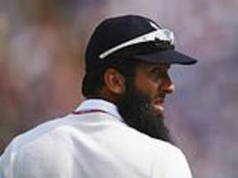 investigation into moeen ali's 'osama' claims closed by cricket australia