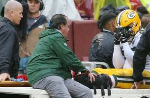 packers' wilkerson undergoes surgery, will miss rest of season