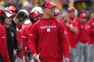 Huskers coach Frost on Purdue: 'We get a game that we can win'
