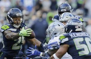 cowboys' offense can't do enough in 24-13 loss to seahawks