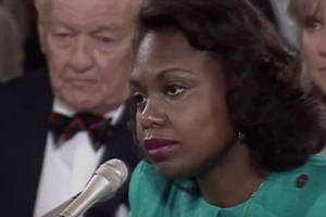 How Anita Hill Paved the Way for American Women to Spill Their Secrets