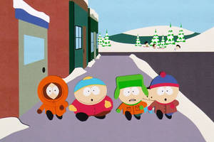 'south park' season premiere to feature a school shooting (video)